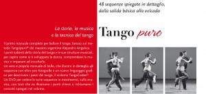 Il libro TangoPuro