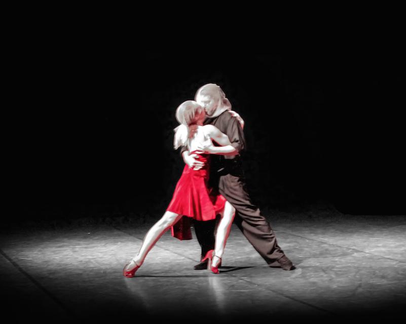 """New Show """"Memorias de Tango"""""""